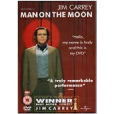 Man on the Moon [DVD] [1999]